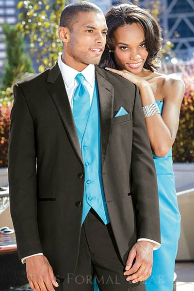 Tuxedos & Suits - Monique\'s Bridal - Grand Junction, CO